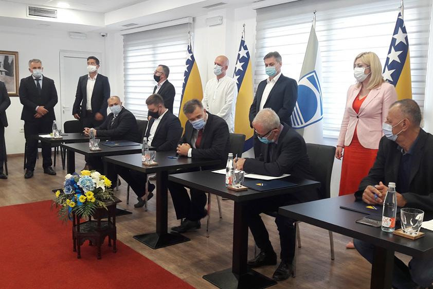 Koalicija za Mostar 2020