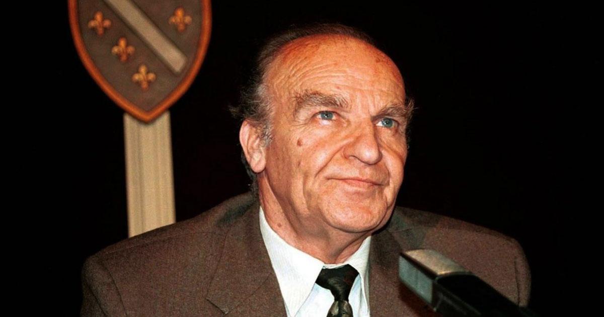 Alija Izetbegović