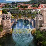 Lokalni izbori u Mostaru