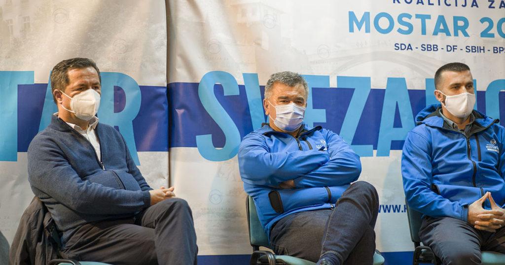 Koalicija za Mostar